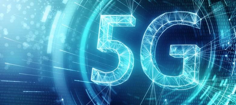 اینترنت 5G چیست ?