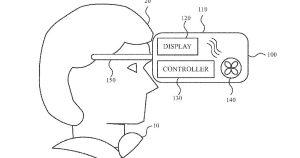 هدست VR اپل مجهز به سیستم