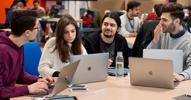 آکادمی توسعهدهندگان اپل در عربستان راهاندازی شد