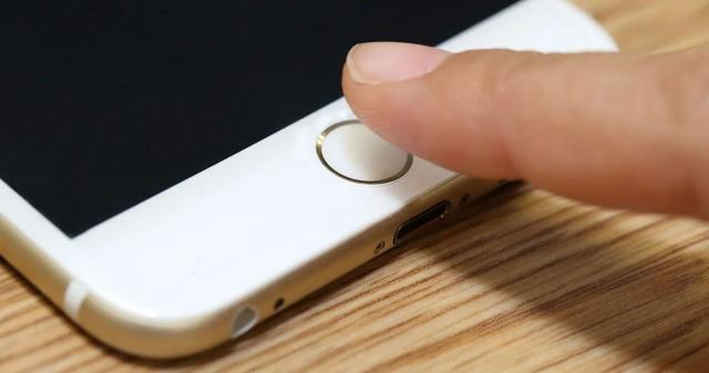 کاربران چقدر با قرار گرفتن تاچ ایدی زیر نمایشگر ایفون موافق هستند؟