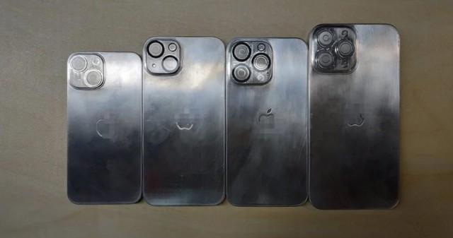 طراحی آیفون 13 در تصاویر ماکتهای جدید مشخص شد