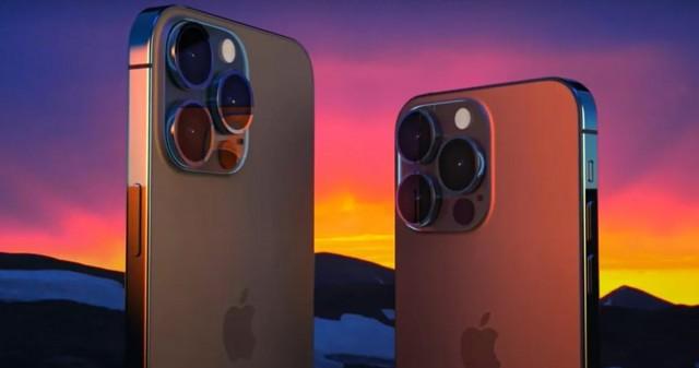 آیفون ۱۳ یا ایفون ۱۲ اس   اختلافها بر سر نام محصول بعدی اپل بیشتر میشود