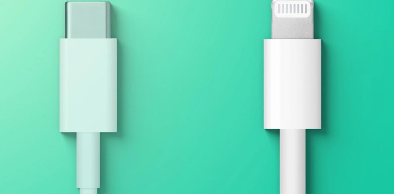اپل مجبور به استفاده از یو اس بی سی میشود