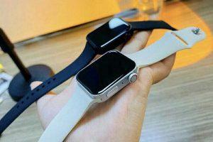 فروش اپل واچ سری ۷ تقلبی با طراحی جدید و قیمت ۶۰ دلار در چین