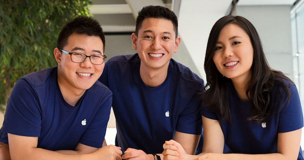 واکسن کرونا برای کارکنان اپل فراهم شد
