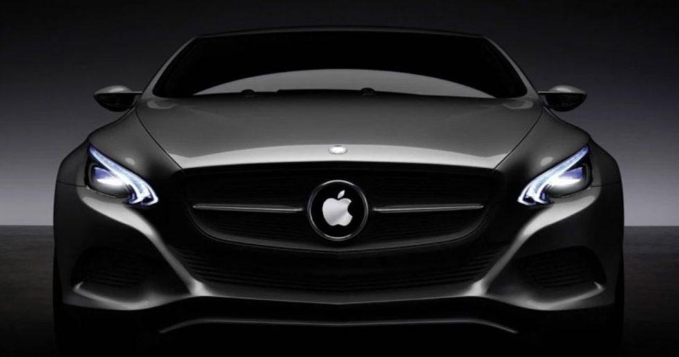 اپل دو مهندس سابق مرسدس بنز را برای ماشین هوشمند خود استخدام کرد