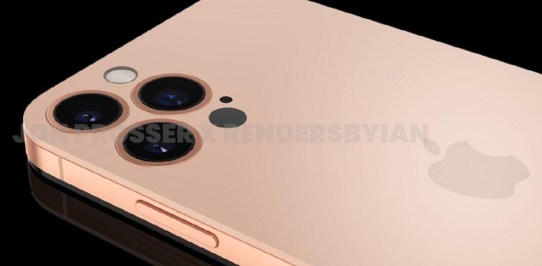 اپل احتمالا آرایه فیس آیدی آیفون ۱۴ را به زیر نمایشگر آن خواهد برد